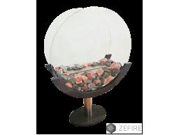 Биокамин напольный Zefire SENATOR