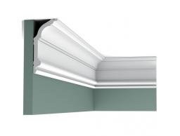 Полиуретановый декор Orac Decor потолочный карниз С339