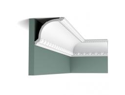 Полиуретановый декор Orac Decor потолочный карниз C216