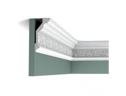 Полиуретановый декор Orac Decor потолочный карниз C303
