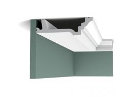 Полиуретановый декор Orac Decor потолочный карниз C305