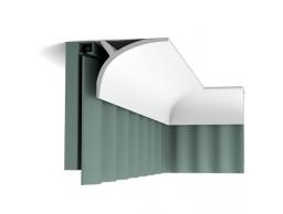 Полиуретановый декор Orac Decor потолочный карниз C991