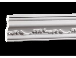 Полиуретановый декор Европласт потолочный карниз 1.50.192