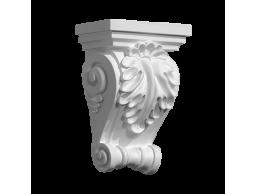 Полиуретановый декор Европласт кронштейн 1.19.015