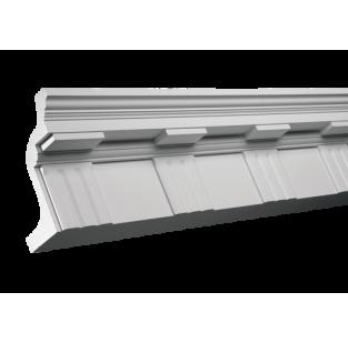 Полиуретановый декор Европласт потолочный карниз 1.50.151