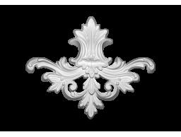 Полиуретановый декор Европласт орнамент 1.60.024
