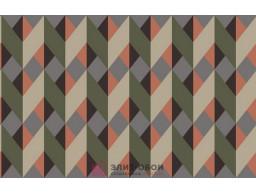 Обои Milassa Geometrica GM5 015