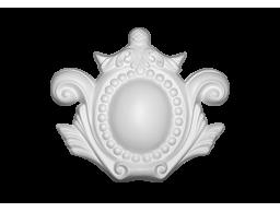 Полиуретановый декор Европласт орнамент 1.60.026