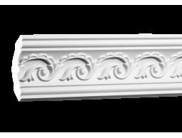 Полиуретановый декор Европласт потолочный карниз 1.50.290
