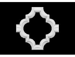 Полиуретановый декор Европласт 3д панель 1.59.503