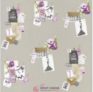 Обои Caselio Pretty lili 69155006