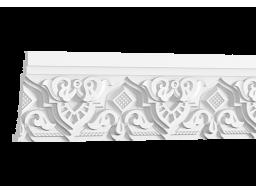 Полиуретановый декор Европласт потолочный карниз 1.50.503