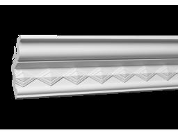 Полиуретановый декор Европласт потолочный карниз 1.50.278