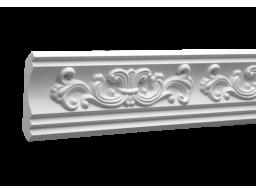 Полиуретановый декор Европласт потолочный карниз 1.50.197