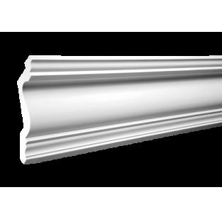 Полиуретановый декор Европласт потолочный карниз 1.50.134
