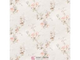 Обои Zambaiti Parati Satin Flowers 44603