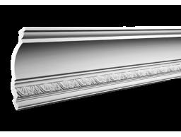 Полиуретановый декор Европласт потолочный карниз 1.50.256