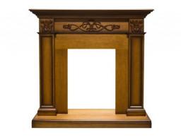 Dimplex портал Verona - Дуб антик