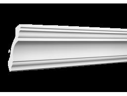 Полиуретановый декор Европласт потолочный карниз 1.50.113