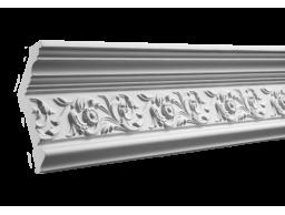 Полиуретановый декор Европласт потолочный карниз 1.50.128