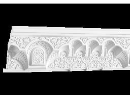 Полиуретановый декор Европласт потолочный карниз 1.50.524