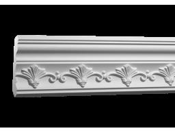 Полиуретановый декор Европласт потолочный карниз 1.50.284