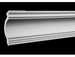Полиуретановый декор Европласт потолочный карниз 1.50.117