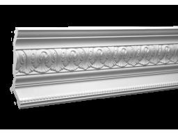 Полиуретановый декор Европласт потолочный карниз 1.50.201