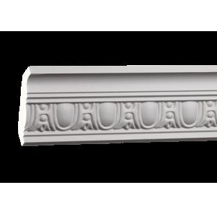 Полиуретановый декор Европласт потолочный карниз 1.50.200