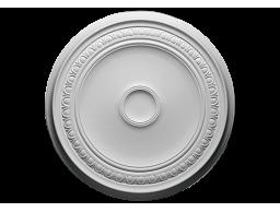 Полиуретановый декор Европласт розетка потолочная  1.56.031