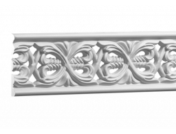 Полиуретановый декор Европласт молдинг 1.51.365