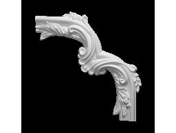 Полиуретановый декор Европласт угловой элемент 1.52.400