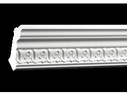 Полиуретановый декор Европласт потолочный карниз 1.50.187