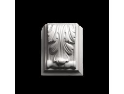 Полиуретановый декор Европласт кронштейн 1.19.137