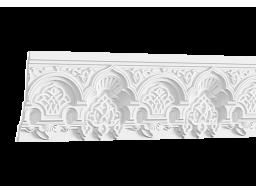 Полиуретановый декор Европласт потолочный карниз 1.50.502