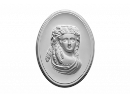 Полиуретановый декор Европласт орнамент 1.60.012