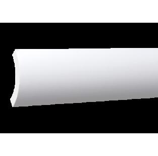Полиуретановый декор Европласт потолочный карниз 1.50.225