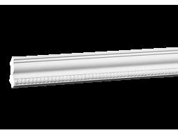 Полиуретановый декор Европласт потолочный карниз 1.50.272