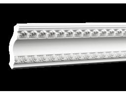 Полиуретановый декор Европласт потолочный карниз 1.50.184