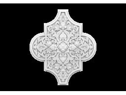 Полиуретановый декор Европласт 3д панель 1.59.501