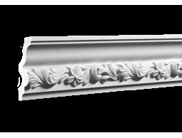 Полиуретановый декор Европласт потолочный карниз 1.50.259