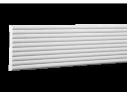 Полиуретановый декор Европласт молдинг 1.51.374