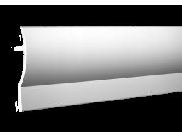 Полиуретановый декор Европласт потолочный карниз 1.50.227