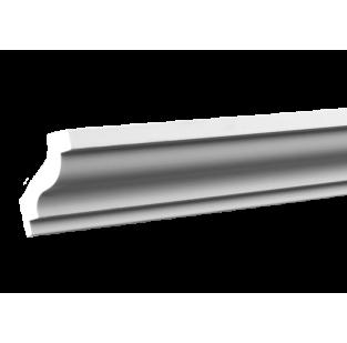 Полиуретановый декор Европласт потолочный карниз 1.50.103