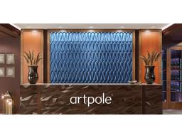 3д панель Artpole FRANK