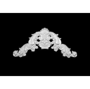 Полиуретановый декор Европласт орнамент 1.60.036