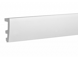 Полиуретановый декор Европласт молдинг 1.51.387