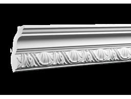 Полиуретановый декор Европласт потолочный карниз 1.50.251