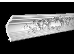Полиуретановый декор Европласт потолочный карниз 1.50.252