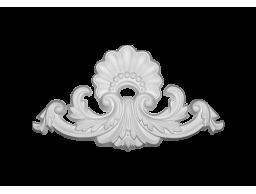 Полиуретановый декор Европласт орнамент 1.60.029